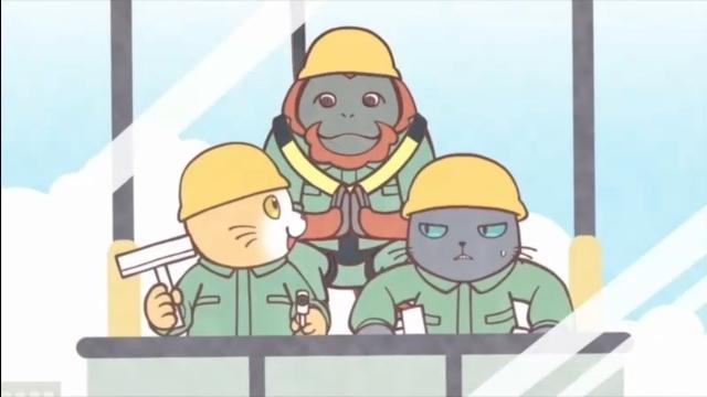 働くお兄さん生放送視聴後 (8)