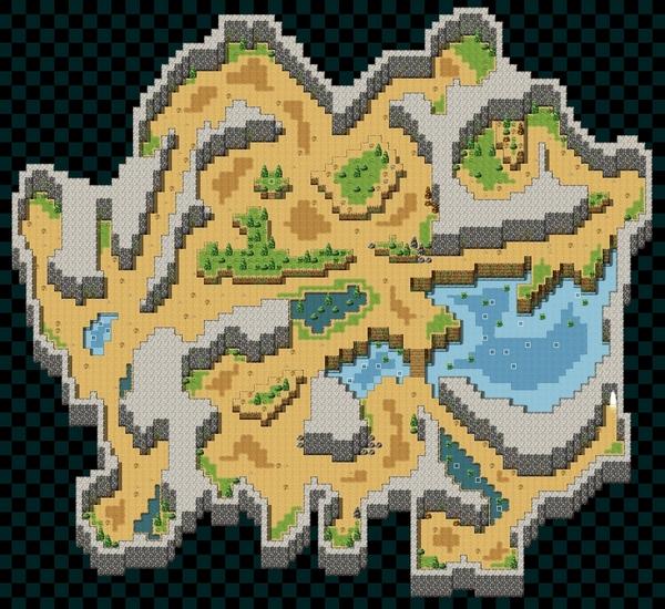 dnd洞窟制作 (2)