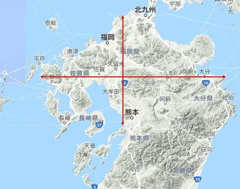 九州北部01
