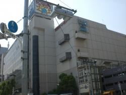 ジュリアナ東京跡
