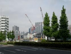 品川新駅1
