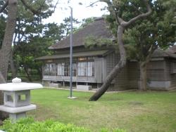 伊藤博文 金沢八景別邸