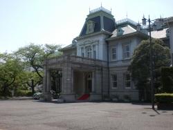 旧竹田宮邸