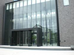 武蔵野音大 校舎