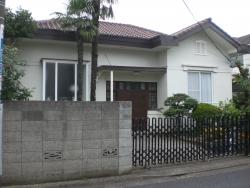 江古田 青柳邸