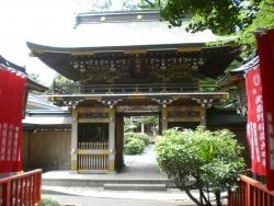 江古田 武蔵野稲荷神社