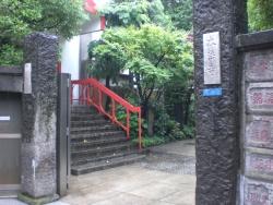 蔵前 本法寺