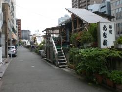神田川 船宿