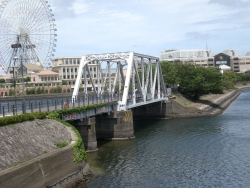 横浜 汽車道