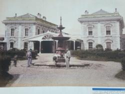桜木町駅 初代横浜駅の写真