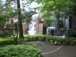 品川 御殿山庭園2