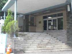 品川 御殿山 セルビア大使館