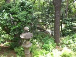 品川 御殿山庭園1