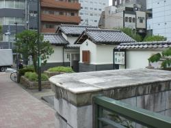 東神田 三倉橋 公衆トイレ