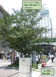 秋葉原公園 ヨドバシカメラ 佐久間橋