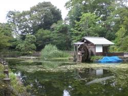 鍋島松濤公園1