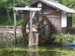 鍋島松濤公園2