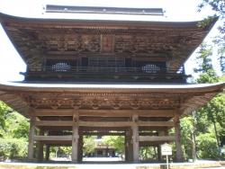 北鎌倉 円覚寺 山門