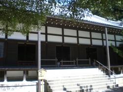 北鎌倉 円覚寺 方丈
