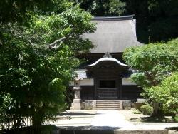 北鎌倉 円覚寺 舎利殿2