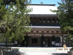 北鎌倉 円覚寺 仏殿