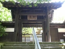 北鎌倉 円覚寺 如意庵2