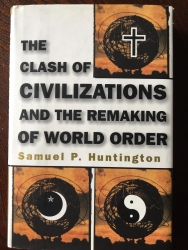 文明の衝突 英文原本