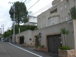 二子玉川 岡本 豪邸3