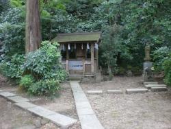 鎌倉 妙本寺 蛇苦止の井1