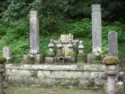 鎌倉 妙本寺 比企一族供養塔