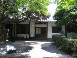 二子玉川 旧小坂家住宅