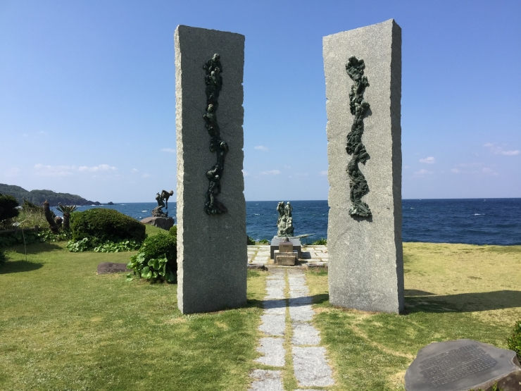 花瀬比島慰霊1