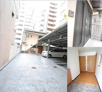 前田アパート1