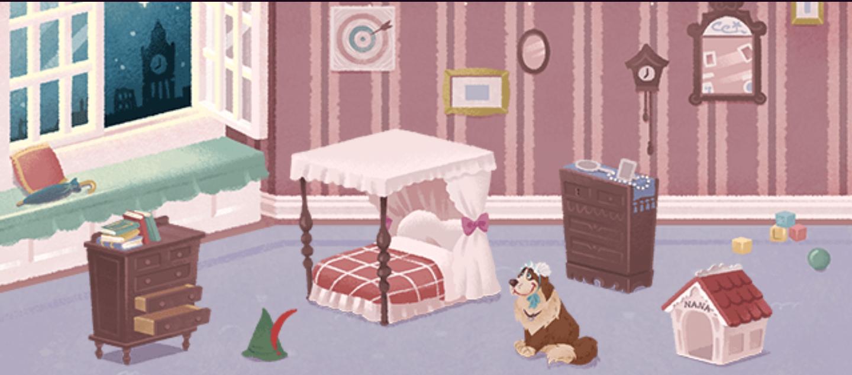Children's room(イベント ランキング報酬)~アイテム一覧(リトルドール)~