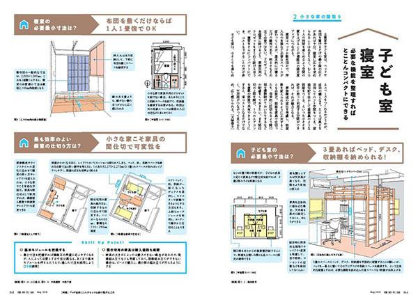 建築知識_子供部屋