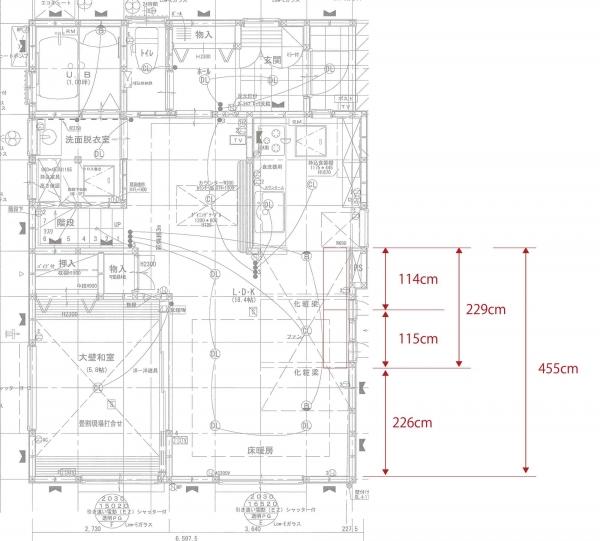 家具配置2