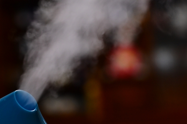 蒸気のイメージ