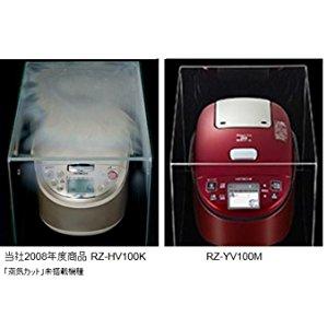 蒸気レスの比較