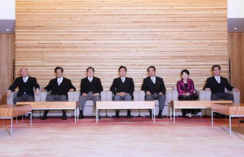 鳩山内閣2