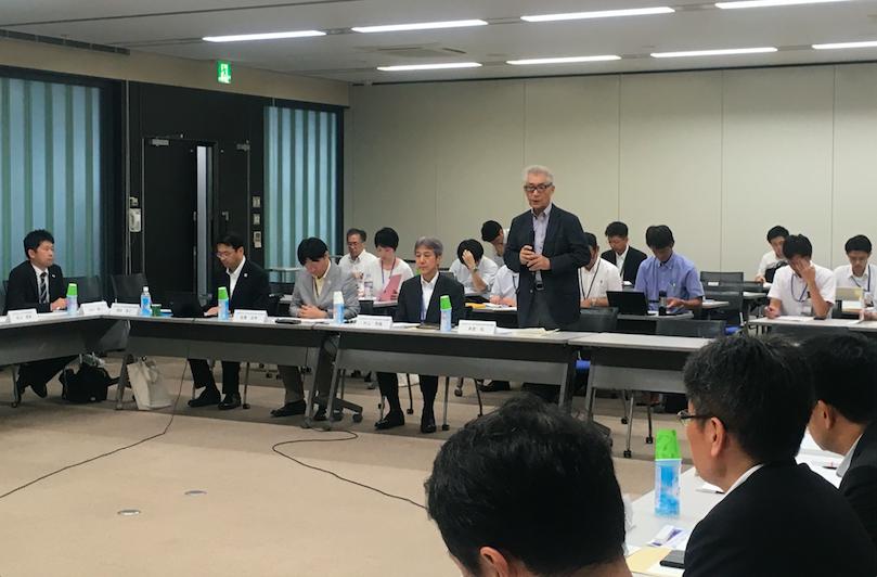 20180826第1回神戸医療産業都市運営委員会