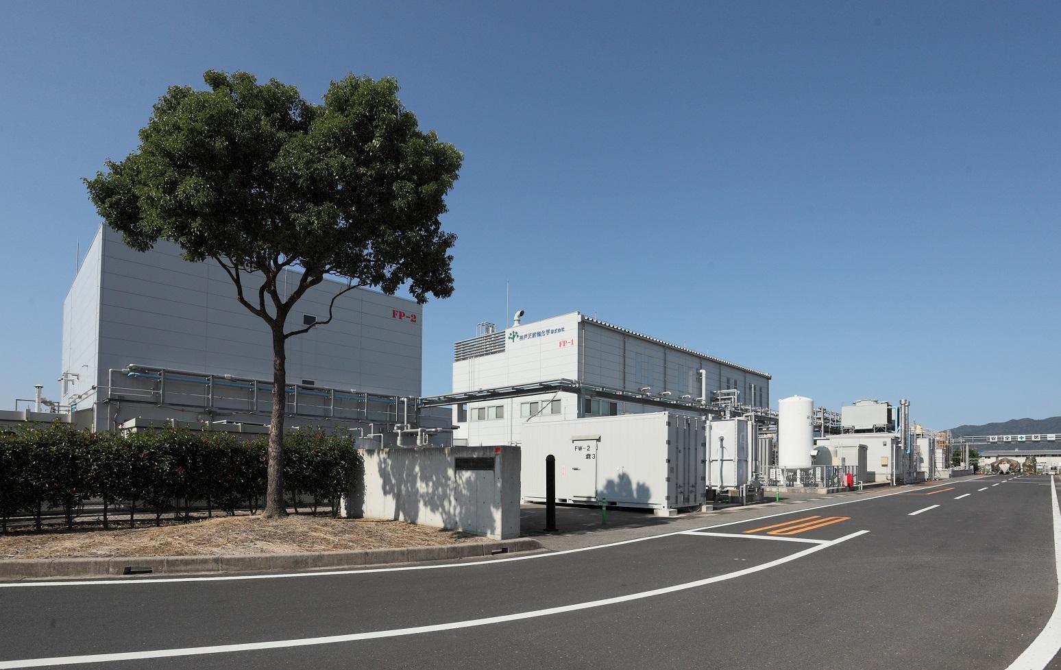 20180827神戸天然物化学出雲工場(第二工場)