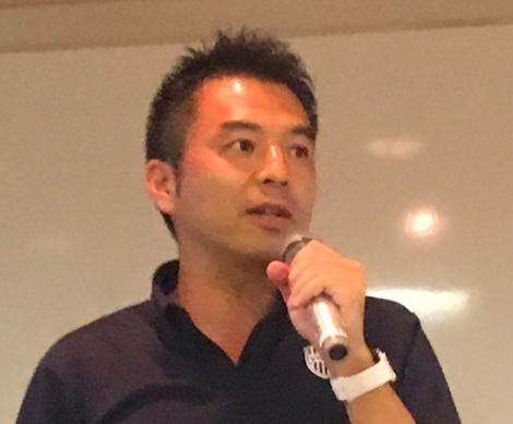 20180830ヴィッセル森井氏
