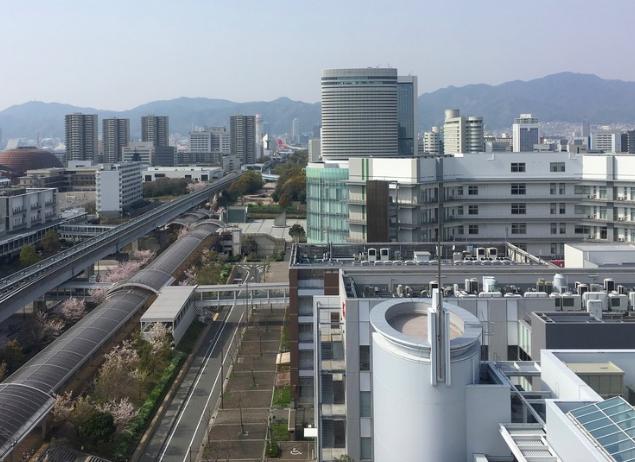 20180831神戸医療産業都市
