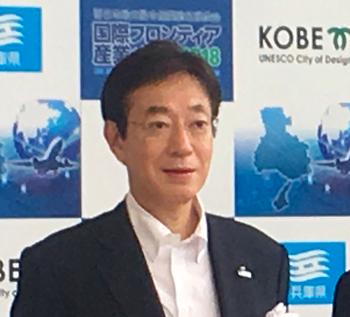 20180906久元神戸市長