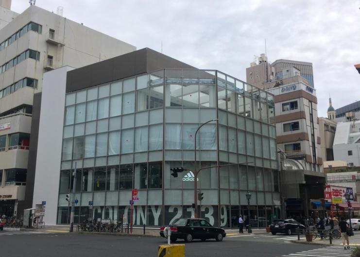 20180914三宮ゼロゲート
