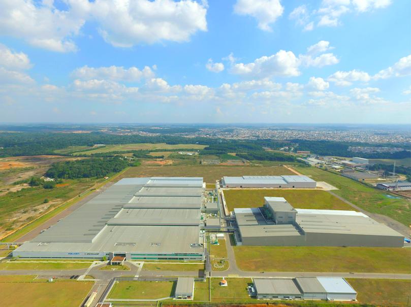 20180920住友ゴムのブラジル工場