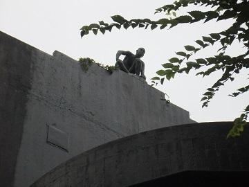 朝倉彫塑館6