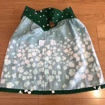 naniIRO女の子服