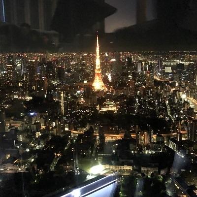布博2018in東京