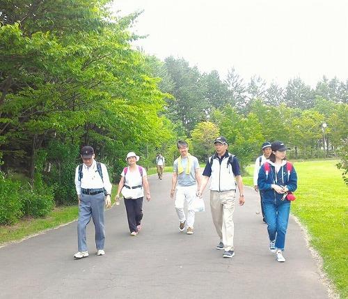 自然散策会 (1)